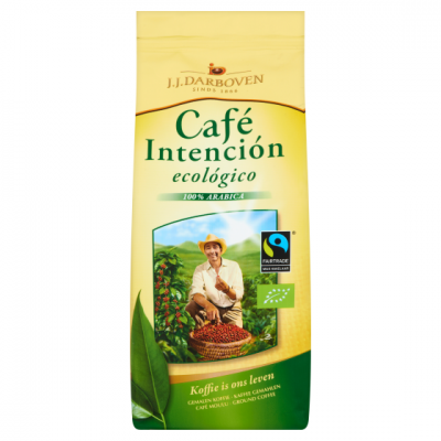 Cafe Intencion filterkoffie