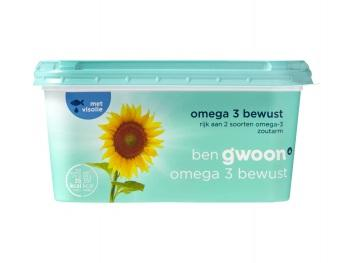 G'woon Boter bewust omega 3