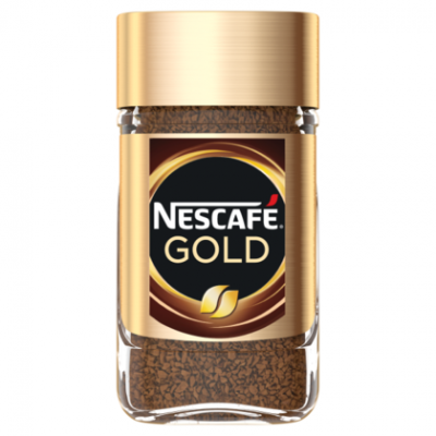 Nescafe Gold Signature