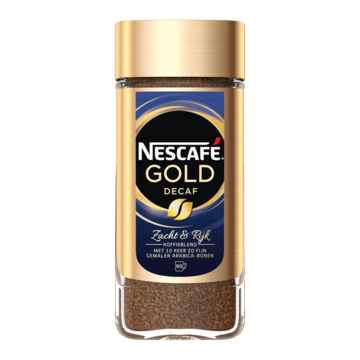 Nescafé Gold Decaf 100g