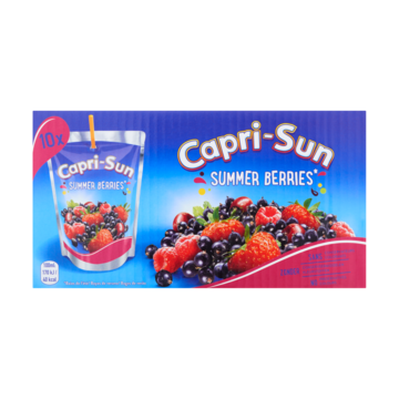 Capri-Sun Summer Berries 10 x 200ml