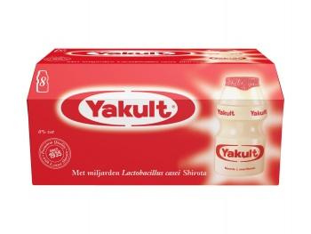 Yakult Drink original 8-pack