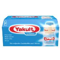 Yakult Drink light 8-pack