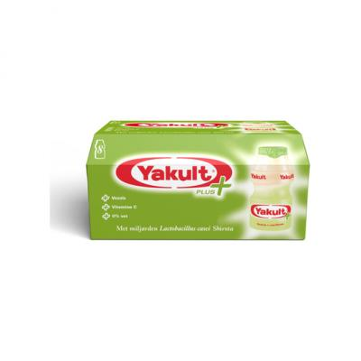 Yakult Drink plus 8-pack