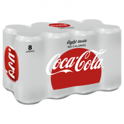 Coca-Cola Cola light