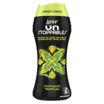 Lenor Unstoppables Tropical Geurbooster Voor Je Was 210 g