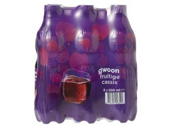 G'woon Cassis 6-pack
