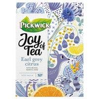 Pickwick Joy of tea Earl Grey citrus
