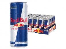 Red Bull Regular 24 pack