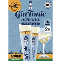 Smice Cocktailijs gin-tonic