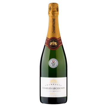 Charles Lecouvey Champagne Brut 750ml