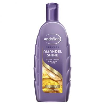 Andrelon Shampoo almond shine