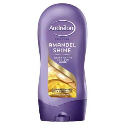 Andrelon Conditioner almond shine