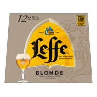 Leffe Blond one-way