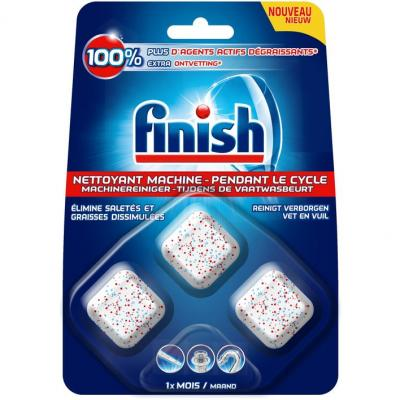 Finish Inwash cleaner