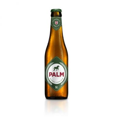 Palm Amber speciaal bier fles 25cl