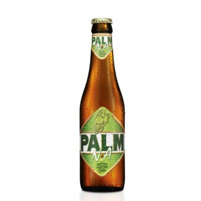 Palm 0.0% alcoholvrij bier
