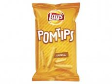 Lay's Pomtips naturel chips