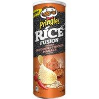Pringles Rice Indian tandori chicken