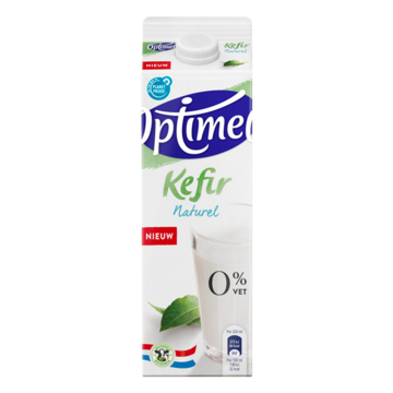 Optimel Kefir Drink Naturel 1L