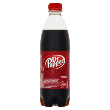 Dr Pepper 50cl