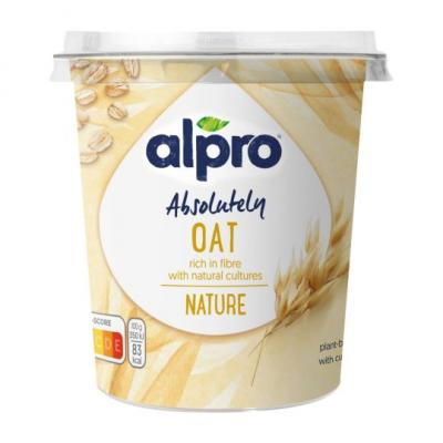 Alpro Absolutely oat naturel