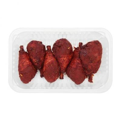 Coop Chicken lollipops
